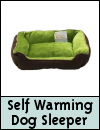 Rosewood » Self Warming Sleeper