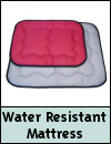 Rosewood » Water Resistant Mattress