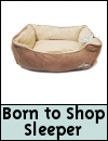 Born To Shop » Square Sleeper