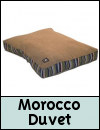 Danish Design » Morocco Duvet