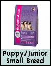 Eukanuba Small Breed Chicken Puppy Food
