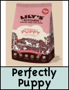 Lily's Kitchen Perfectly Puppy Grain-Free Food