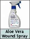 Farm & Yard Aloe Vera Wound Spray