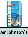 Mr. Johnson's Small Animal Food