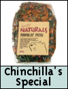 Boredom Breaker Treats » Chinchilla's Special