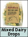Boredom Breaker Treats » Mixed Dairy Drops