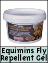 Equimins Fly Repellent Gel 3535