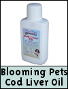 Blooming Pets Cod Liver Oil