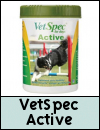 VetSpec Active for Dogs