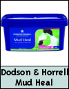Dodson & Horrell Mud Heal for Horses