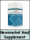 Newmarket Hoof Supplement for Horses
