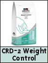 Specific (VetXX) CRD-2 Weight Control Dog Food