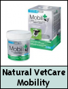 Natural VetCare Mobility for Dogs