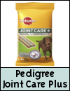 Pedigree Joint Care Plus Chicken Dog Treats