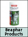 Beaphar Cat Flea Products