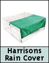 Walter Harrison's Animal Run Rain Cover