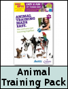 Company of Animals Scouts Pet Training Packs