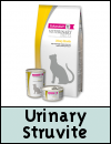 Eukanuba Veterinary Diets Urinary Struvite Cat Food