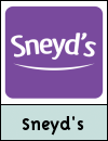 Sneyd's Wonderdog Dog Food