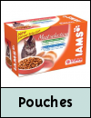 Iams Proactive Health Adult Select Bites Cat Food