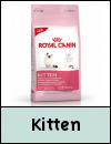 Free box Royal Canin of wet food for kittens
