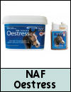 NAF Five Star Oestress Calming Supplement for Horses