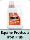 Equine Products UK Iron Plus for Horses