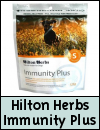 Hilton Herbs Immunity Plus for Dogs
