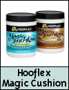 Absorbine Hooflex Magic Cushion for Horses
