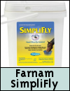 Farnam SimpliFly for Horses