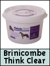 Brinicombe Equine Think Clear for Horses