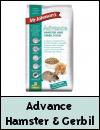 Mr. Johnson's Advance Hamster & Gerbil Food