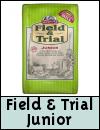Skinner's Field & Trial Junior Dog Food