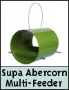 Supa Abercorn Wild Bird Feeder