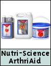 Nutri-Science ArthriAid for Horses