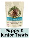 Harringtons Puppy & Junior Dog Treats
