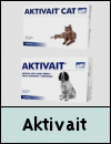 Aktivait Capsules for Dogs & Cats