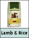 James Wellbeloved Adult Maintenance Lamb & Rice Dog Food