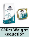 Specific (VetXX) CRD-1 Weight Reduction Dog Food