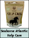 Seahorse Atlantic Kelp Care Sprinkles for Horses