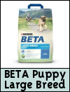 BETA Puppy Large Breed 2 for £51.75