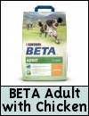 BETA Adult Chicken 2 for £45.25