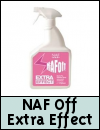 NAF Off Extra Effect Spray for Horses