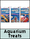 King British Treats for Aquariums