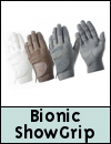 Bionic ShowGrip Riding Gloves
