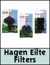 Hagen Elite Stingray Filter Cartridge
