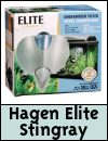 Hagen Elite Stingray Aquarium Filter