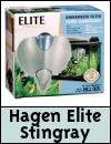 Hagen Elite Stingray Aquarium Filter