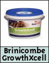 Brinicombe Equine GrowthXcell for Horses