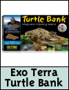 Exo Terra Floating Magnetic Turtle Bank